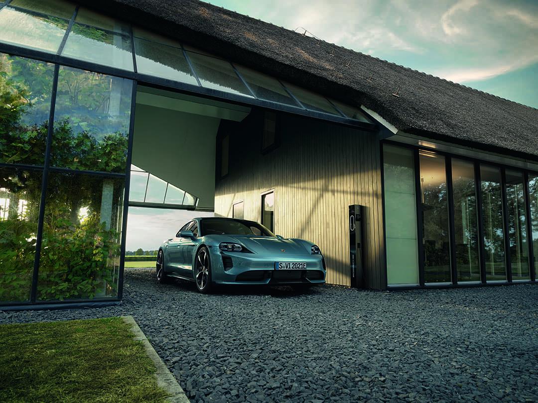new Porsche Taycan for sale in Anchorage, Alaska
