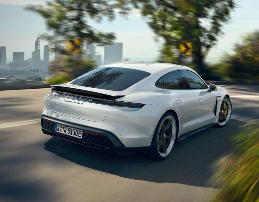 New Porsche Cars for Sale in Anchorage, AK at Anchorage Porsche Dealership