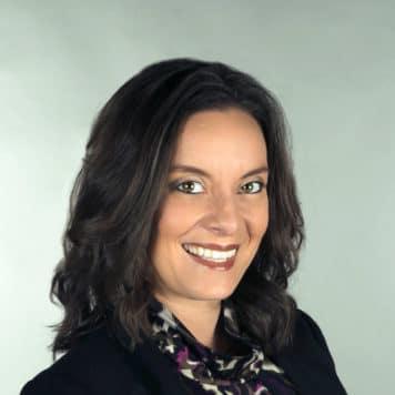 Arielle Vaughn
