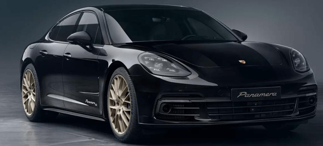 2020 Porsche Panamera Price How Much Is A Porsche Panamera