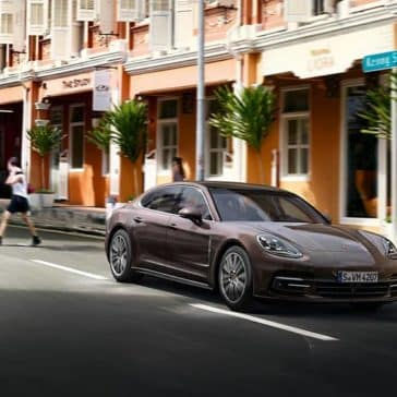 2020 Porsche Panamera Specs Prices And Photos Porsche Austin