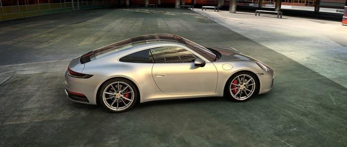 Porsche Offers & Incentives