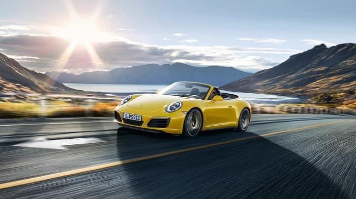 Porsche Parts Specials