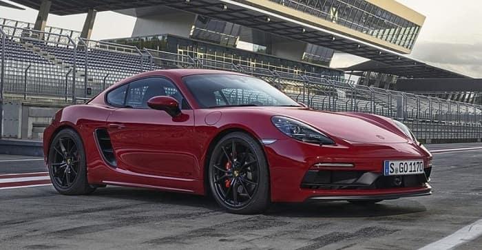 Porsche Service Specials