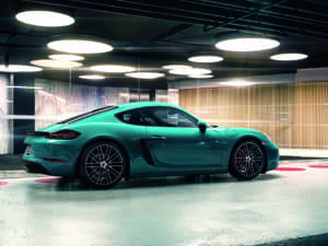 new porsche cayman for sale in Bend, Oregon