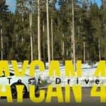 taycan test drive