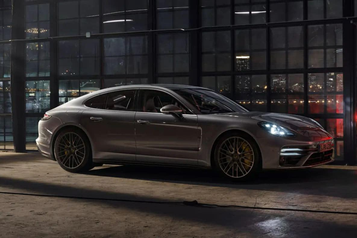 New Porsche Panamera for Sale in Bend, OR