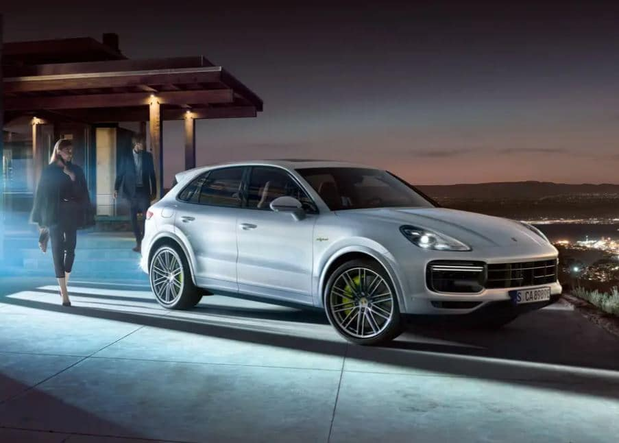New Porsche Cars for Sale in Bend, OR