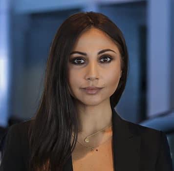 Nora Kbdjian