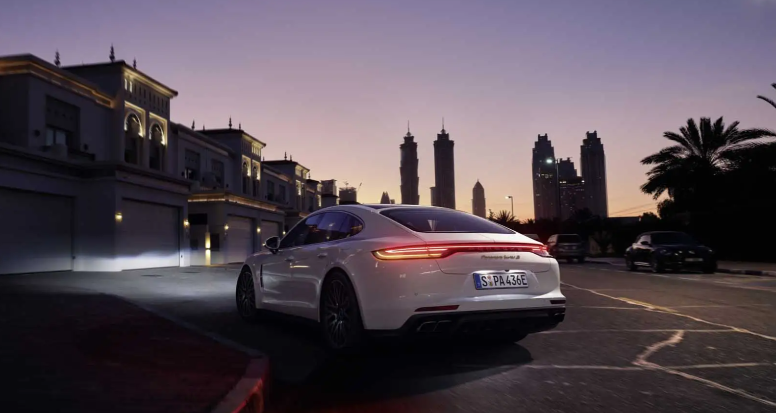 Click here to see the 2021 Porsche Panamera performance review and more.