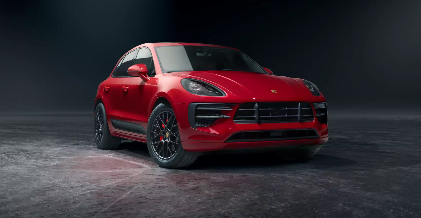 Click here to learn more about the newly redesigned 2021 Porsche Macan.