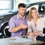 Porsche dealers