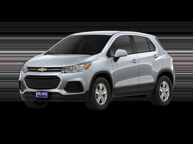 New 2019 Chevrolet Trax LT AWD
