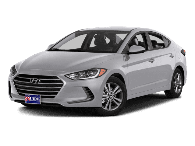New 2019 Hyundai Elantra SE Front-wheel Drive Sedan