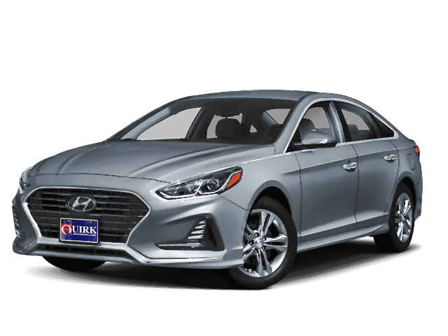 New 2018 Hyundai Sonata SE w/SULEV Front-wheel Drive Sedan
