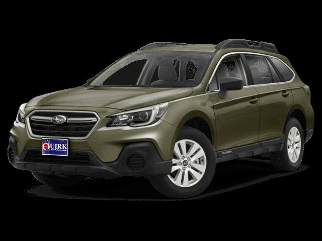 New 2019 Subaru Forester 2.5i AWD