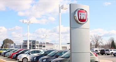 Fiat of Portland