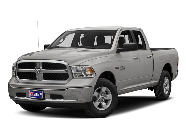 New 2019 Ram 1500 Classic Express 4WD