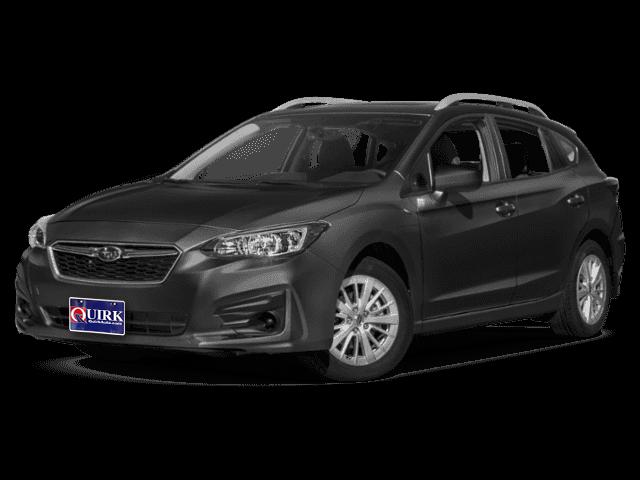 New 2019 Subaru Impreza 2.0i AWD