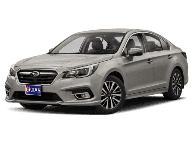 New 2019 Subaru Legacy 3.6R Limited With Navigation & AWD