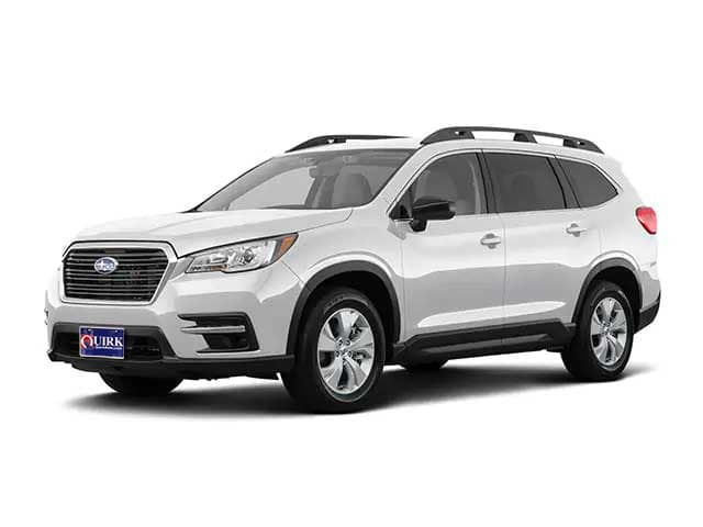New 2019 Subaru Ascent Premium 7-Passenger AWD