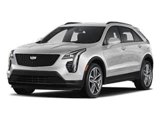 New 2019 Cadillac XT4 Luxury AWD