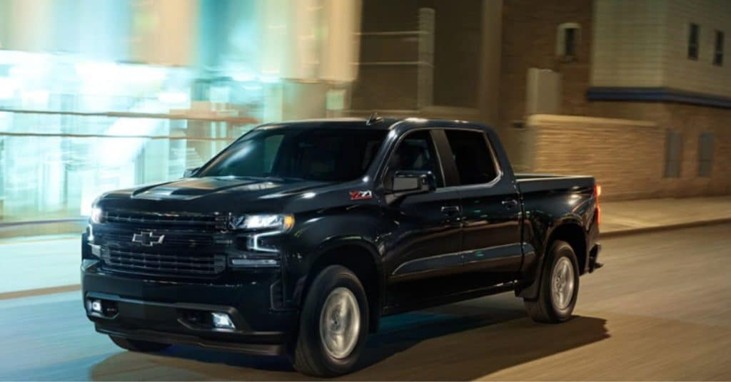 Best Truck Lease Deals >> Best Truck Lease Offers Sale Prices Chevy Ram Ford Quirk Auto