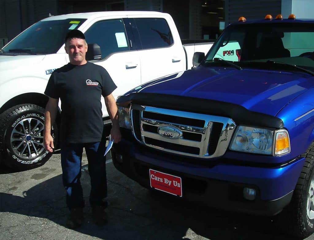 Cars By Us >> Congratulations To Donald From Pittston Quirk Auto Group