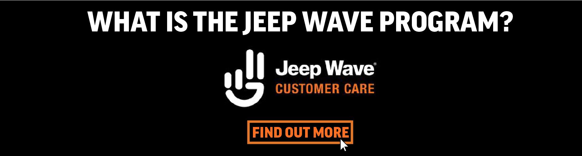 Jeep Wave- November 2020