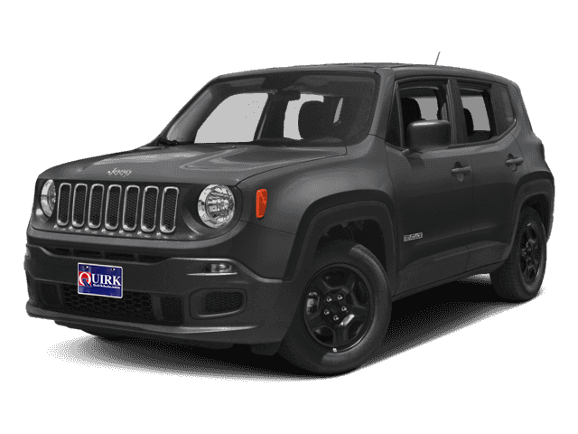 2018 JEEP Renegade FWD Sport Utility