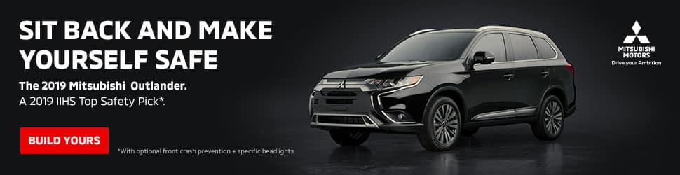 Quirk Mitsubishi | Mitsubishi Dealer in Bangor, ME