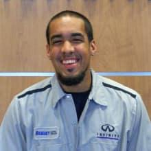 Michael Louis-Jean