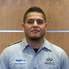 Oscar Negron