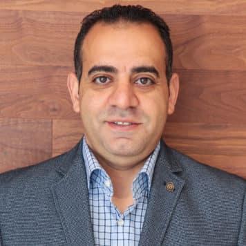 Maged Asaad