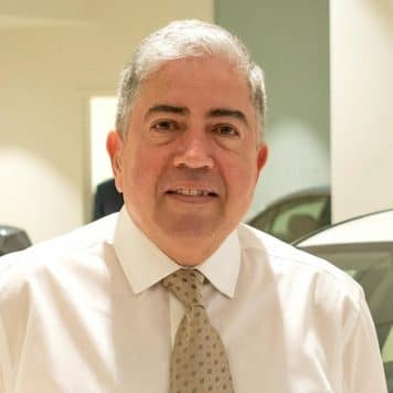 Tony Santiago