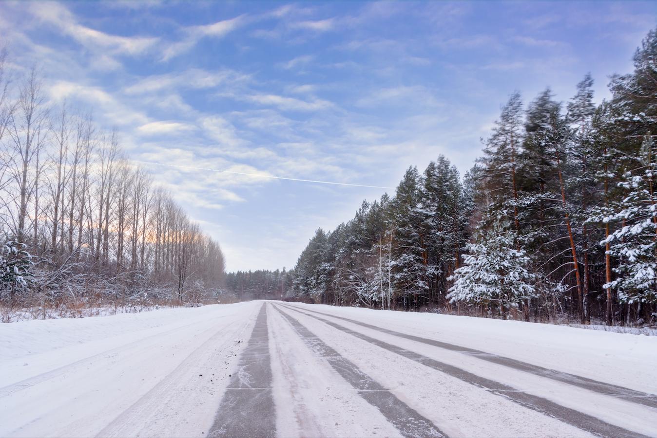 INFINITI Car Winterization NJ