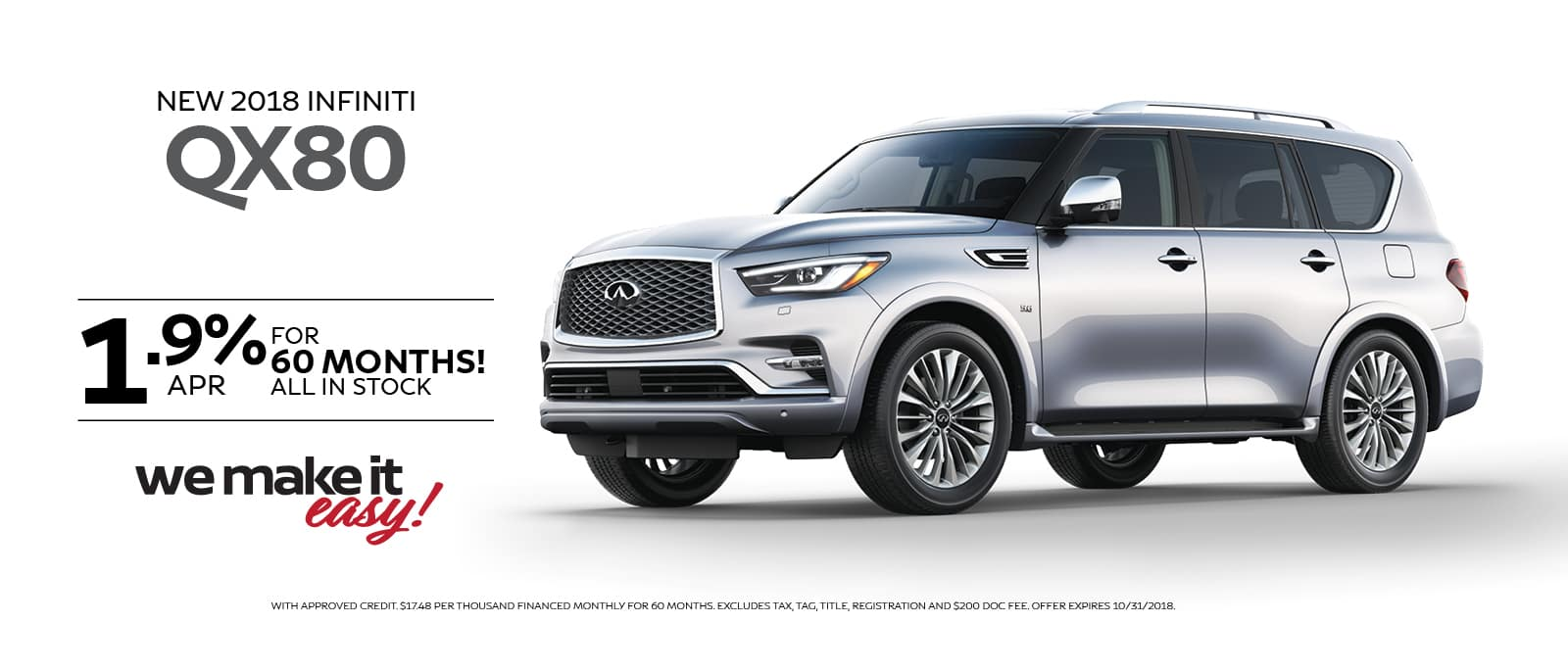 car doc metairie	  Ray Brandt INFINITI of Metairie | INFINITI Dealer near New Orleans