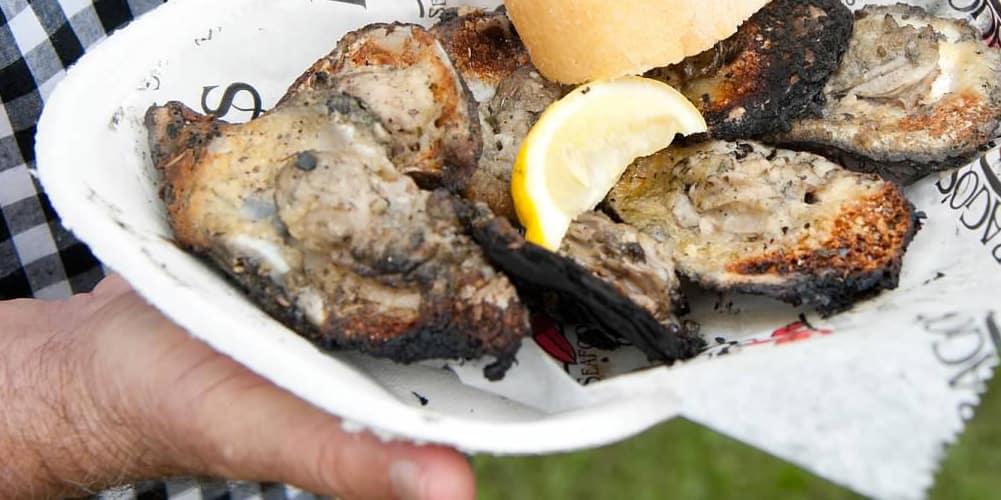 NOLA Oyster Festival