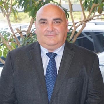 Alex Yanes