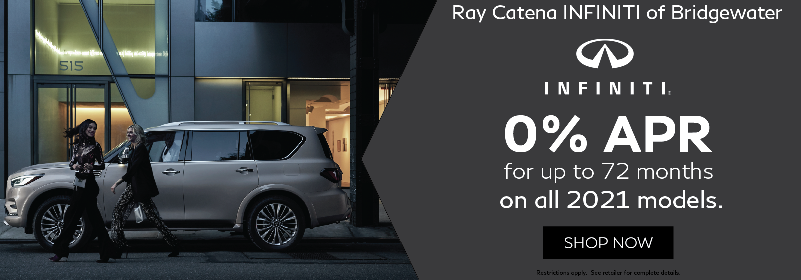 0 APR offer – Ray Catena-01
