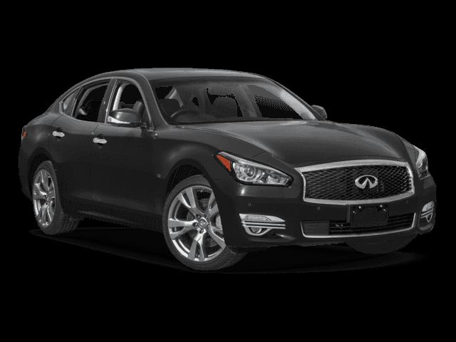 NEW 2019 INFINITI Q70 3.7 AWD