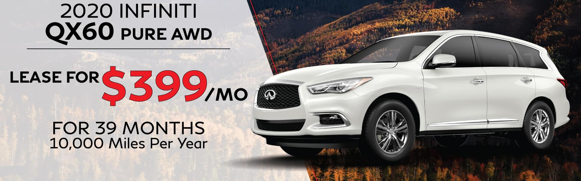 Infiniti Lease Specials >> Current New Infiniti Specials Offers Ray Catena Infiniti