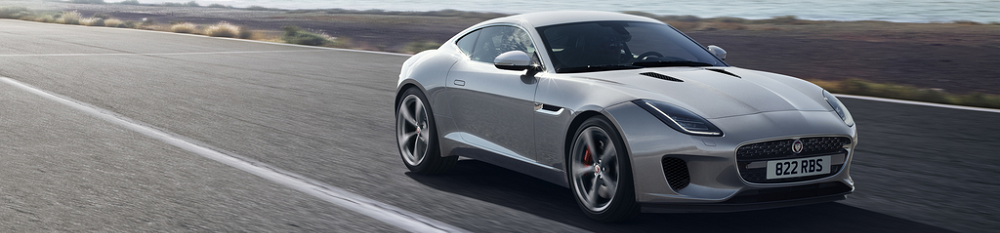 2019 Jaguar F-TYPE Review