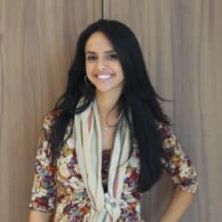 Jessica Blair Levine