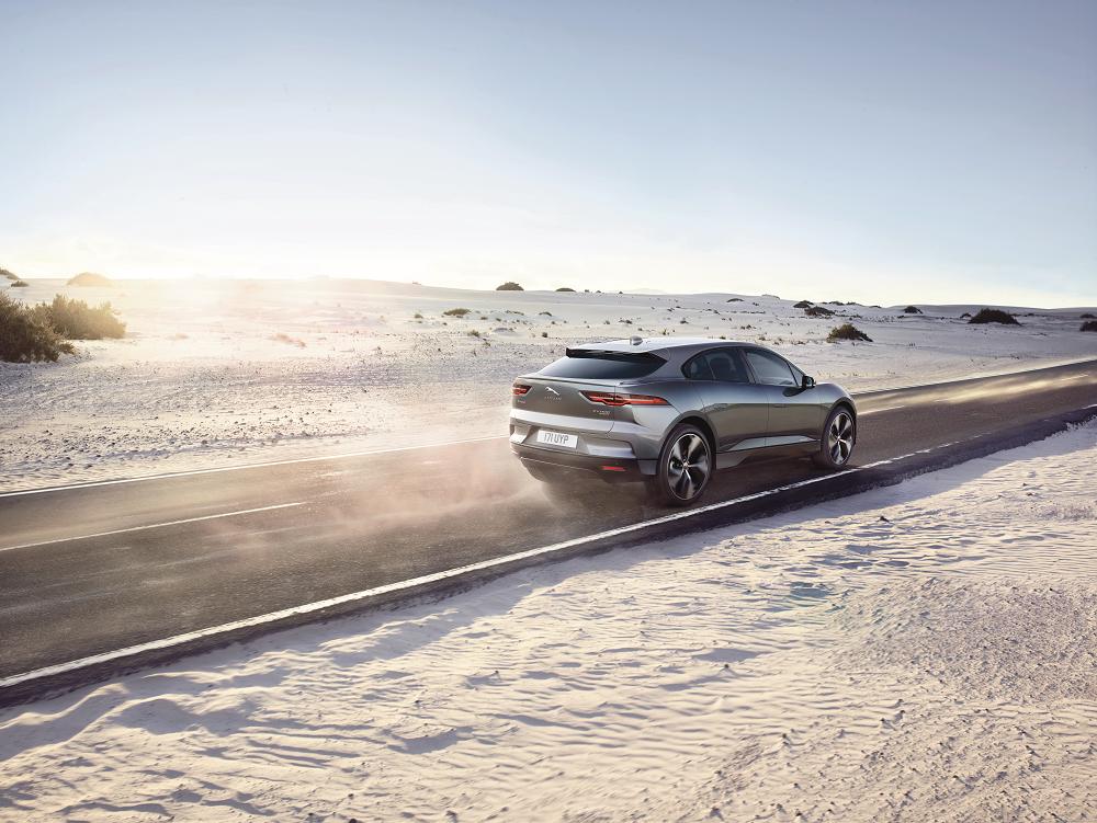 2019 Jaguar I-PACE Performance