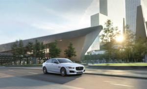 2019 Jaguar XE Lease