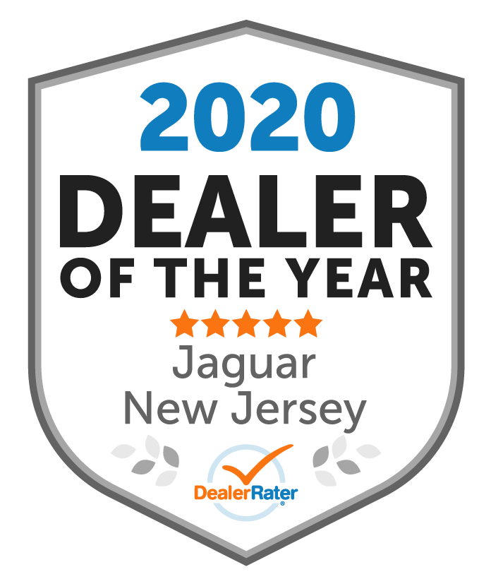 jaguar dealer of the year in new jersey