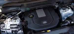 LandRover_Engine
