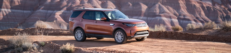 Land Rover Dealer near Freehold