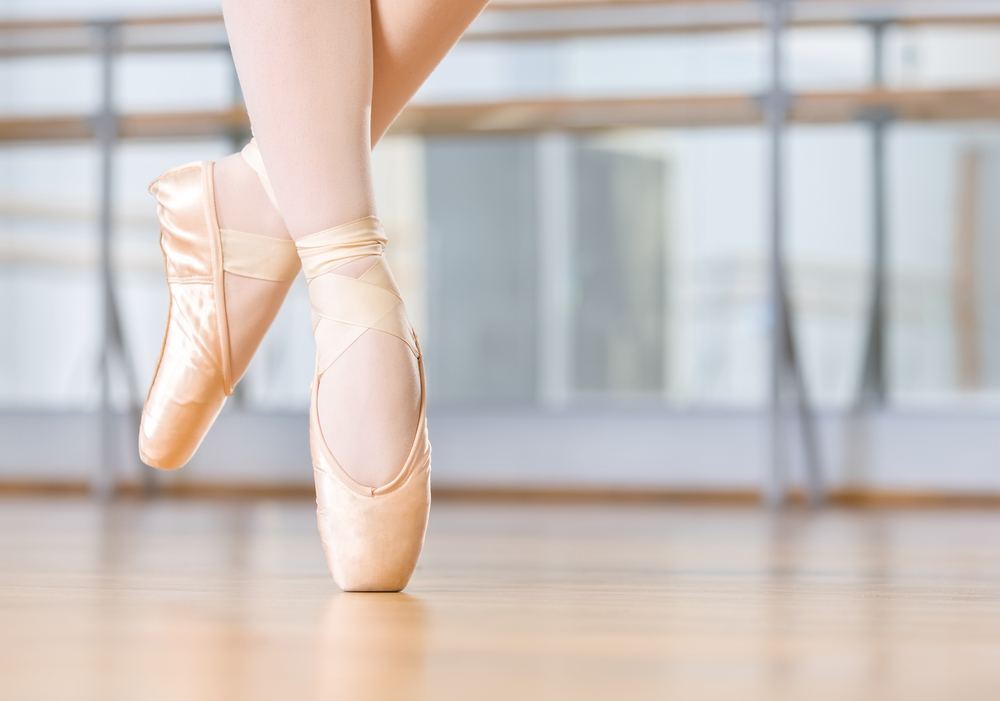 CODA – Center of Dance Arts